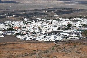 Teguise (municipality)