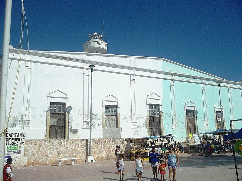 File:Telchac Puerto, Yucatán (05).JPG
