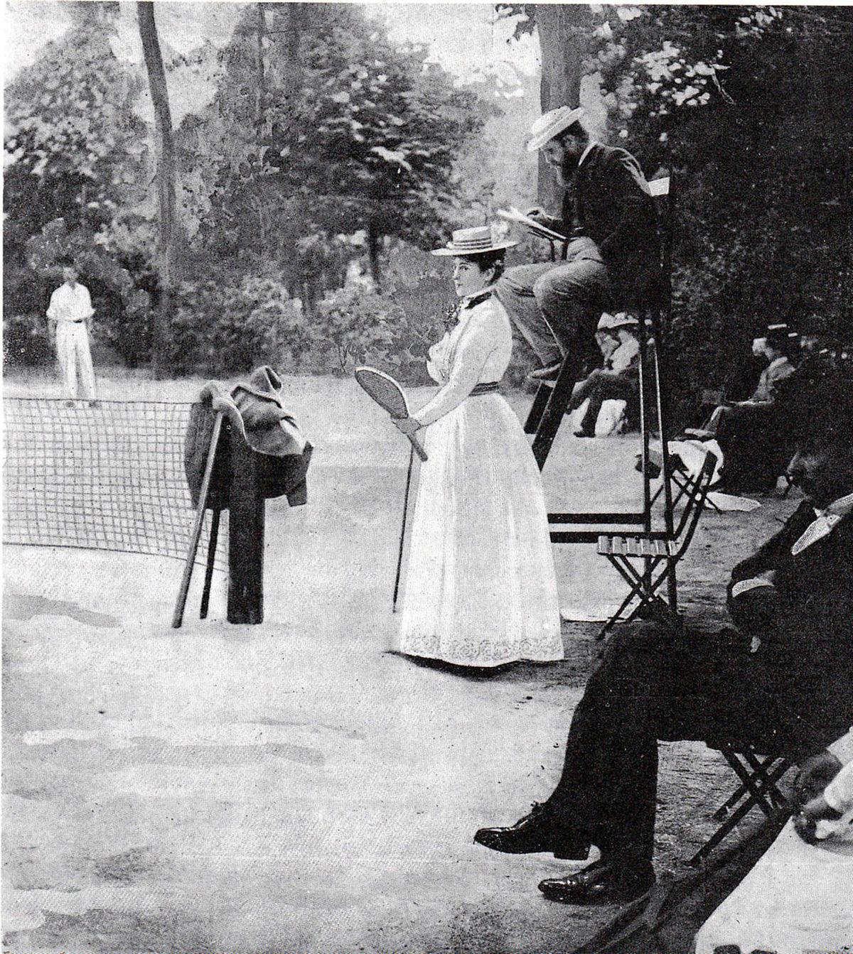 File:Tennis women 1900.jpg - Wikimedia Commons