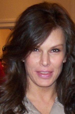 Tori (wrestler) - Poch in 2011