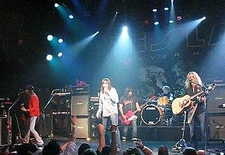 Tesla (band) American rock band