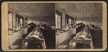 Thanksgiving at the Home for the Friendless. New York, from Robert N. Dennis collection of stereoscopic views.png