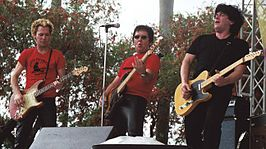 The Romantics in 2003