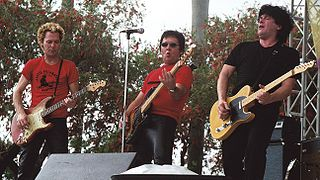 The Romantics American rock band