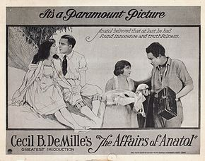 Description de l'image The Affairs of Anatol 1921 lobbycardposter.jpg.