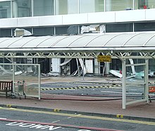 Glasgow Airport Car Park  Charges