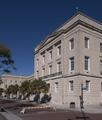 The Alton Lennon Federal Building and U.S. Courthouse, Wilmington, North Carolina LCCN2013634213.tif