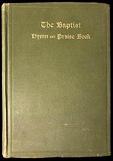 Baptist Hymnal - Wikipedia