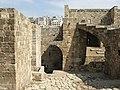 The Citadel of Tripoli (Citadel of Raymond de Saint-Gilles), Tripoli, Lebanon.jpg
