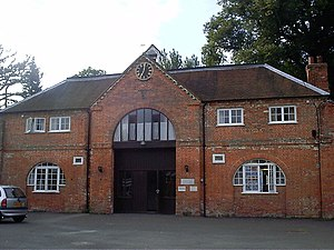 Foxlease - The Coach House