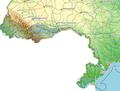 The Danube river basin in Ukraine zoomed.png