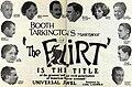 The Flirt (1922) - Ad 1.jpg