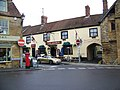 The George, Sherborne - geograph.org.uk - 619498.jpg