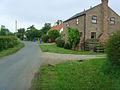 The Granary, Arram - geograph.org.uk - 834274.jpg
