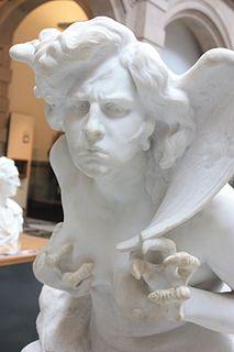 Mary Pownall British sculptor