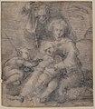 The Holy Family with Saint John the Baptist MET 80.3.135 RECTO.jpg