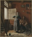 The Home-Coming (Ferdinand Fagerlin) - Nationalmuseum - 18367.tif
