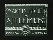 File:The Little Princess (1917).webm