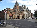 The Market Hall, Crewe - geograph.org.uk - 1540458.jpg