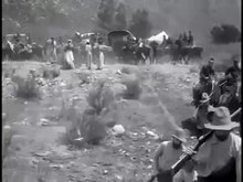 Fichier:The Massacre 1911 BLANCHE SWEET D W Griffith G W Bitzer.webm