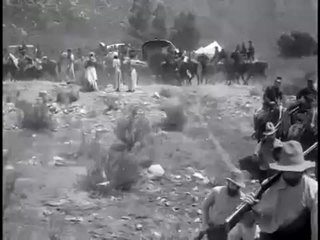 <i>The Massacre</i> (film) 1914 film by D. W. Griffith
