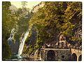 The Orrido at Osteno, Tessin, Switzerland-LCCN2001703252.jpg