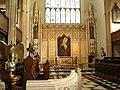 The Parish Church of St Luke, Chelsea, Altar - geograph.org.uk - 1569910.jpg