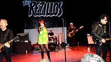 Description de l'image The Rezillos.JPG.