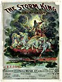The Storm King, E. T. Paull sheet music 1902 (6274429823).jpg