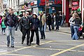 The Streets Of Dublin After The St. Patrick's Day Parade (5535366013).jpg