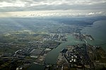 The aerial photograph of Toyama - flickr(4).jpg