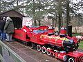 The craigtoun train.JPG