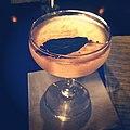 The d von furstenberg (rye, honey liquor, mint, orange) (6604050169).jpg