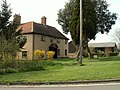 The farmhouse at Park Farm - geograph.org.uk - 753465.jpg