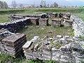 The small Roman bath complex, Ancient Dion (6933458344).jpg