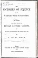 The victories of science in its warfare with superstitions.pdf