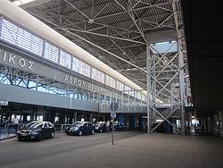 Thessaloniki Flug Und Hotel Von Wickede Ruhr