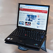 ThinkPad X series - Wikipedia