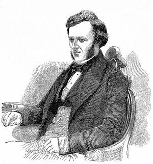 Thomas Snow Beck - Thomas Snow Beck c. 1852