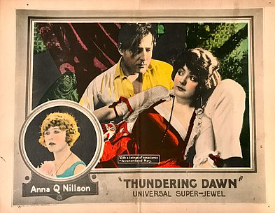Lobby card Thundering Dawn lobby card 2.jpg