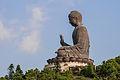 Tian Tan Buddha por Beria.jpg