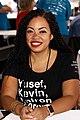 Tiffany D Jackson 2019 Texas Book Festival.jpg