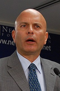 Tim Canova American law professor
