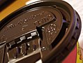 Tim Horton's takeout coffee cups have distinctive lids.jpg