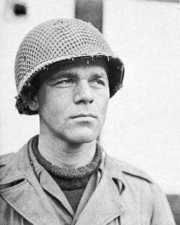 Karl H. Timmermann U.S. Army Officer