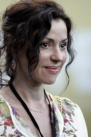 ARIA Award for Best Female Artist - Tina Arena won in 1995 for Don't Ask (1994).
