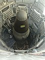 Titan Missile Museum silo view.jpg