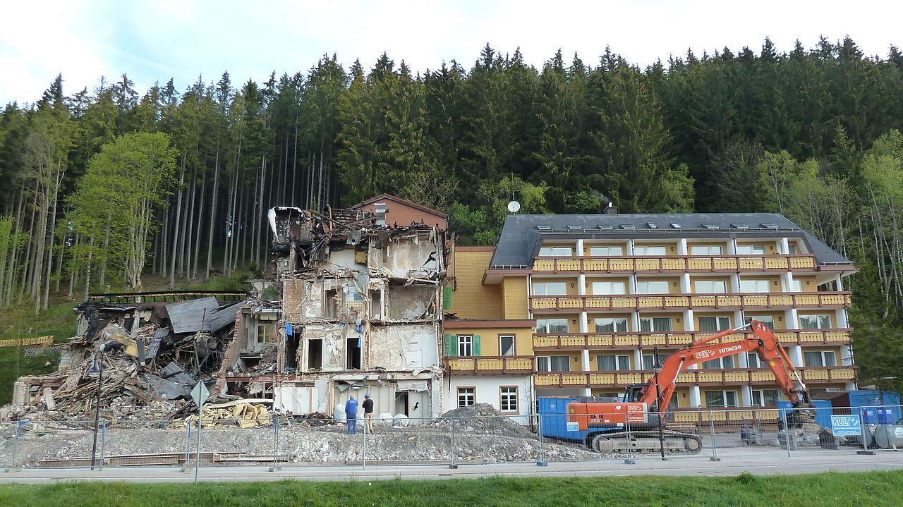 Hotel Gasthof Waldeck  Sterne Haus Oberthulba
