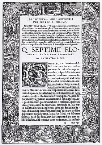 Cebes - Title page with the Tablet of Cebes, by Hans Holbein the Younger, 1521. Metalcut by Jacob Faber.