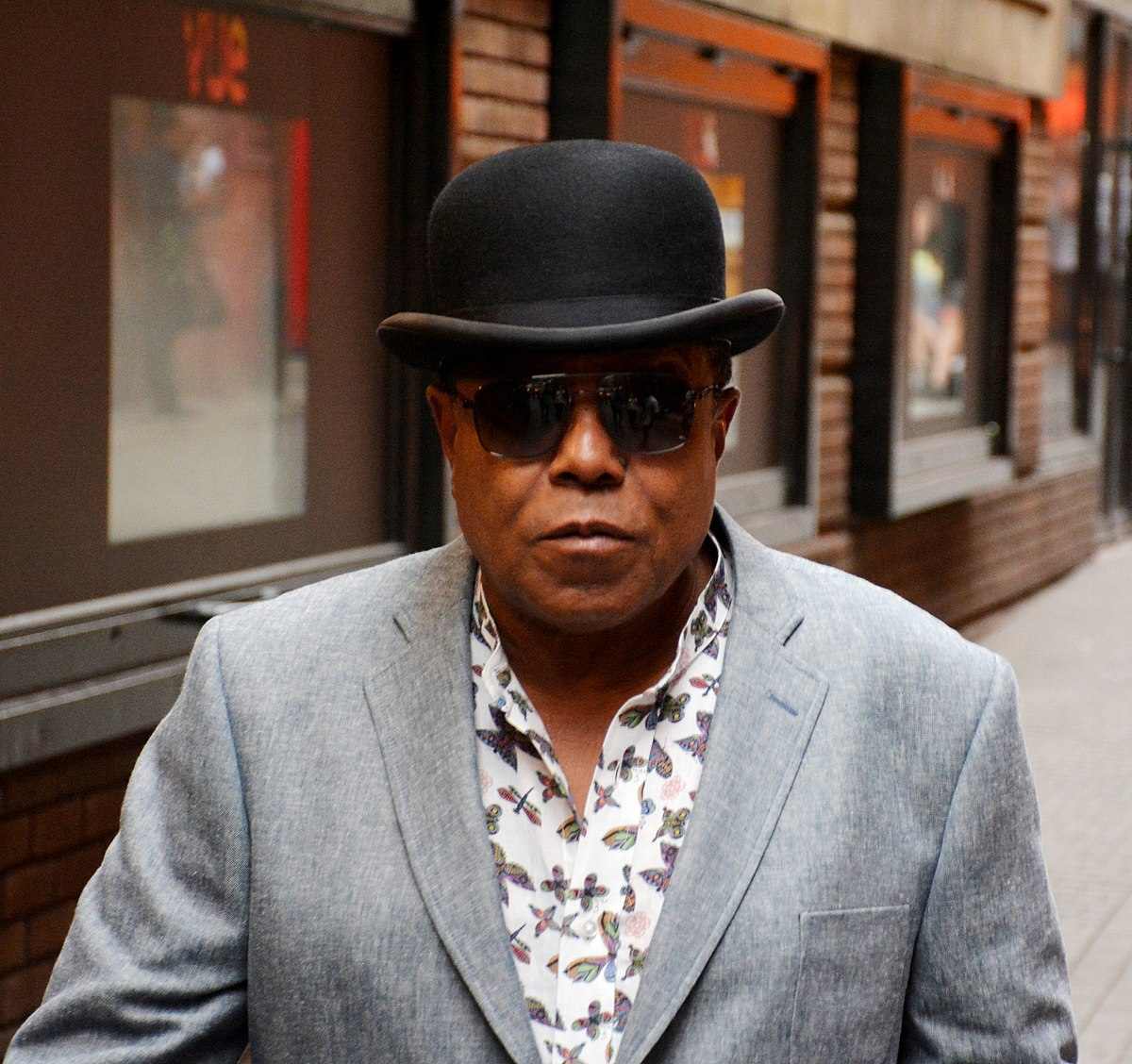 Tito Jackson - Wikipedia